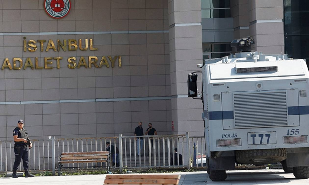 Άνθρωποι του δικτάτορα Ερντογάν πυροβολούν δημοσιογράφο!