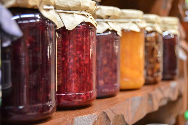 Συντήρηση-κονσερβοποίηση χυμών και φρούτων χωρίς ζάχαρη