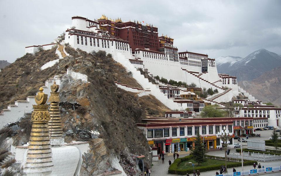 Read more about the article Το Θιβέτ. Ο παγωμένος δαιμονότοπος….