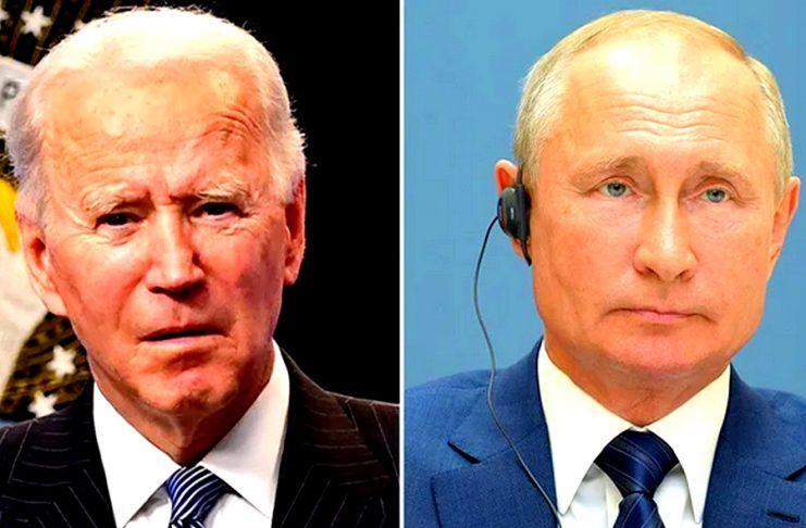 Τα μαζεύει ο Μπάιντεν και τώρα ζητάει συνάντηση με Πούτιν!
