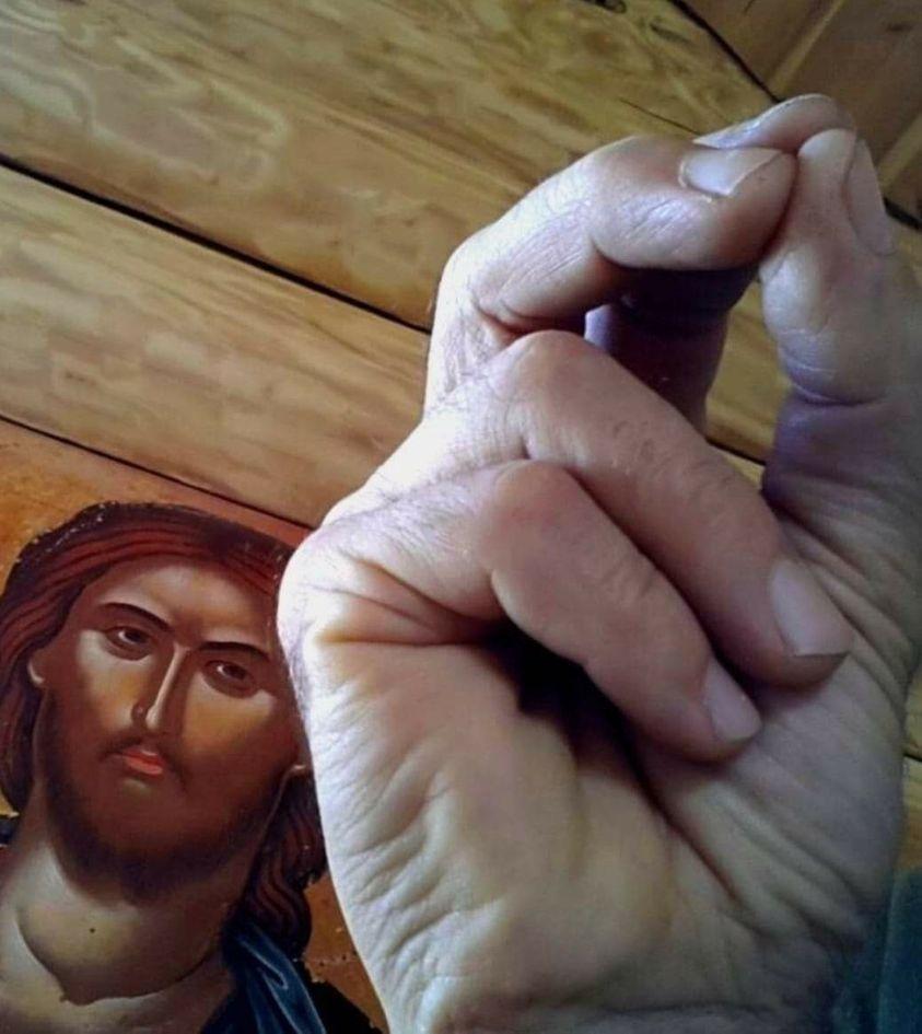 Η θέληση ενός ανθρώπου χωρίς χέρια, κάνει θαύματα (video)