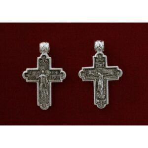 Σταυρός με Άγιο Δημήτριο 9344-Α