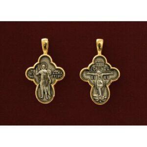 Σταυρός Άγιος Δημήτριος 9274-X