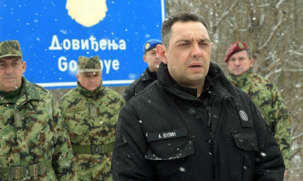 """Κοσμοϊστορικές εξελίξεις – Βελιγράδι: """"Έρχεται η ενοποίηση των Σέρβων σε ένα κράτος"""" – Τελειώνει η """"Μεγάλη Αλβανία"""""""