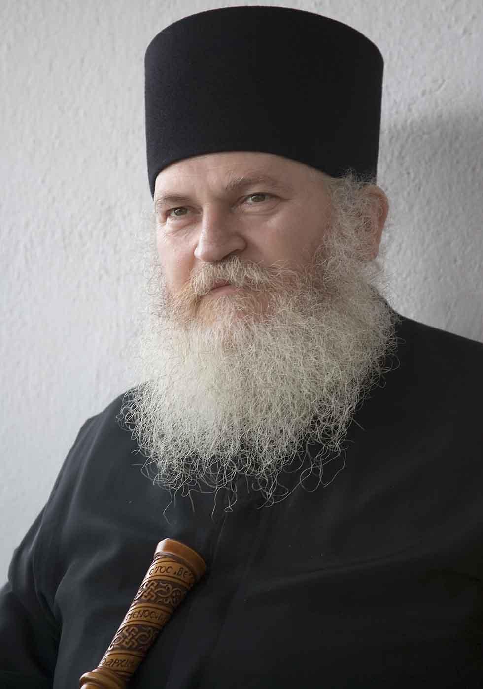 Read more about the article ΕΚΤΑΚΤΟ: Κρίσιμα τα επόμενα 24ωρα για τον γέροντα Εφραίμ – Επιδεινώθηκε η υγεία του
