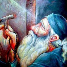 Ένας άγιος κήρυκας που ένιωθε ανάξιος να κηρύττει…