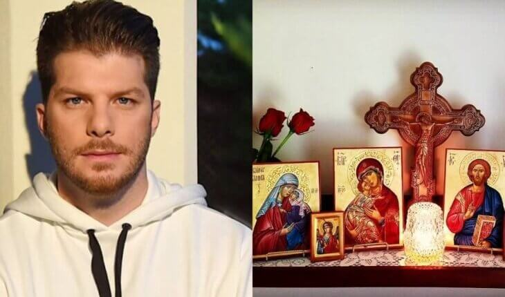 Read more about the article Λούκας Γιώρκας: Η Εκκλησία Είναι Νοσοκομείο Που Γιατρεύει Τον Άνθρωπο